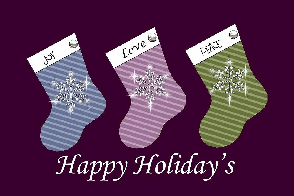 Christmas Season (#3) by love2shoot