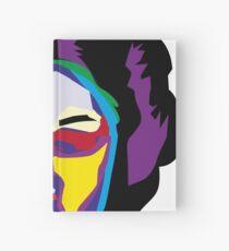 princess leia Hardcover Journal