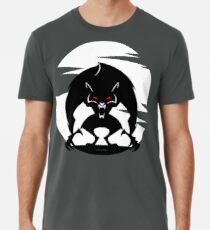 SiLee Werewolf Men's Premium T-Shirt