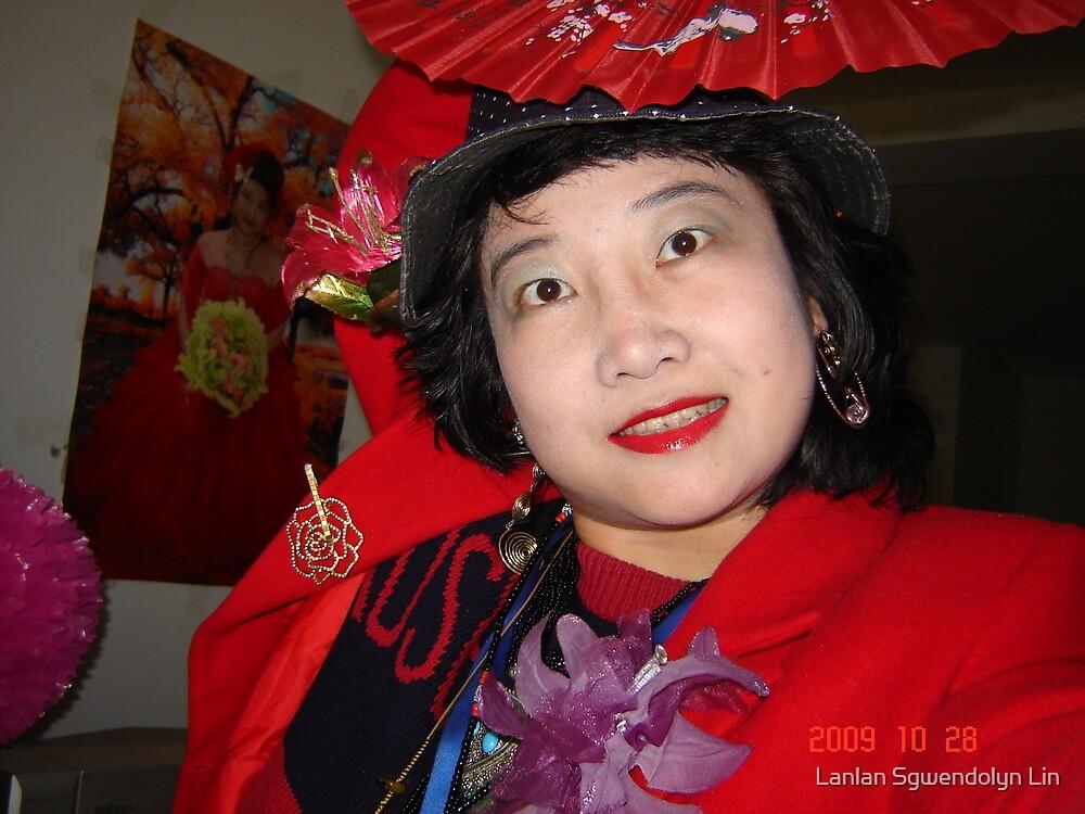 How Unhackneyed lapidarian Meridain I Always am! Thanks! by Lanlan Sgwendolyn Lin