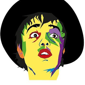 Pete Doherty by 2piu2design