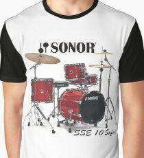 SSE 10 SAFARÍ Graphic T-Shirt