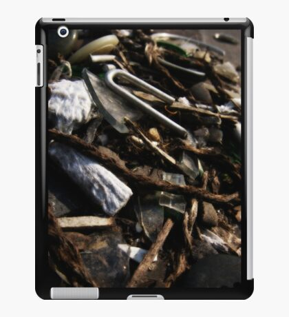 Collected Works iPad Case/Skin