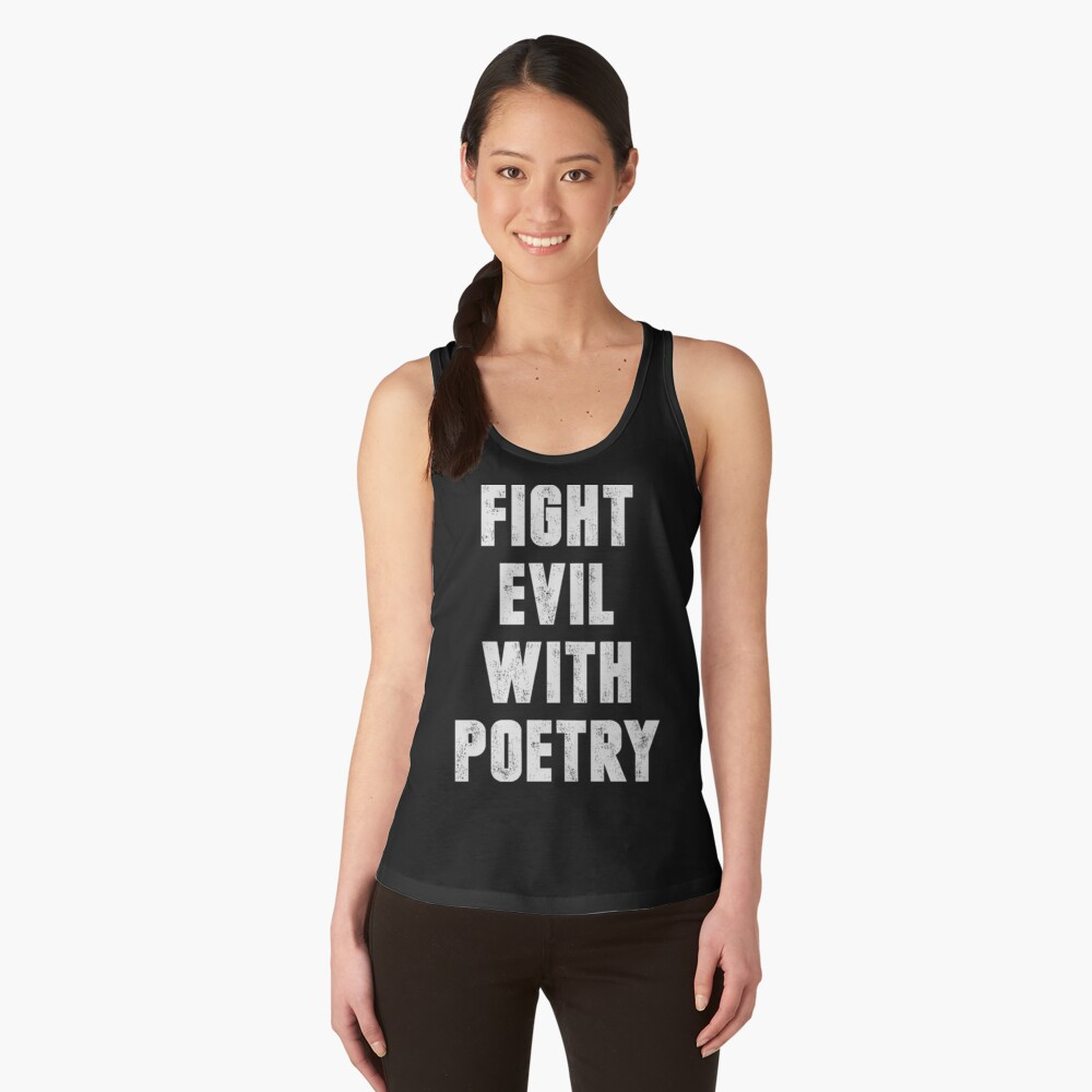 PROTEST - FEWP (WHITE) Women's Tank Top Front