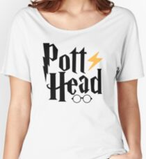 Head Women's Relaxed Fit T-Shirt