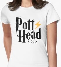 Head Women's Fitted T-Shirt