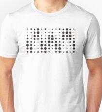 Plug texture Unisex T-Shirt