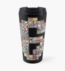 RAINBOW SIX SIEGE Travel Mug