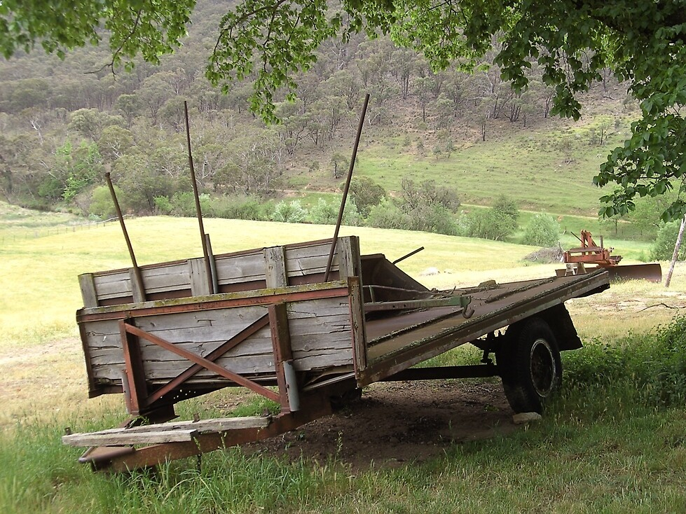 Farm by largo
