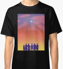 To the future | Voltron  Classic T-Shirt