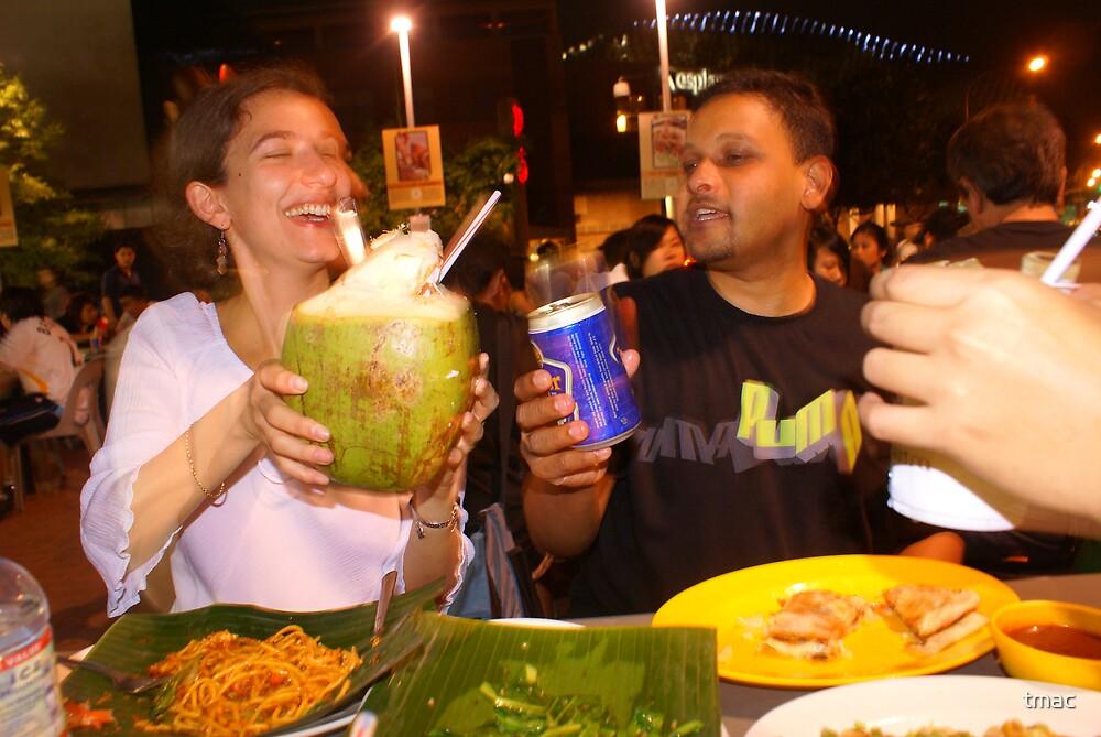Cheers - Feasting Friends by tmac