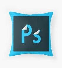 Photoshop Floor Pillow