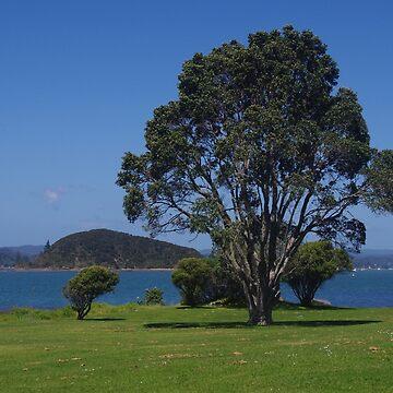 Waitangi by lezvee