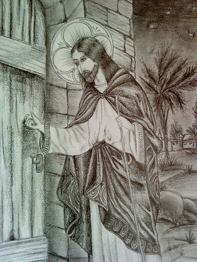 a sketch by me by rita0009