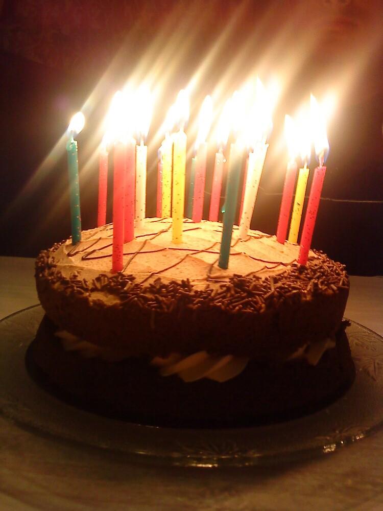 b'day cake by rita0009