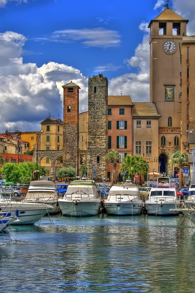 Port by oreundici
