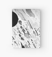 Forever Rain Hardcover Journal
