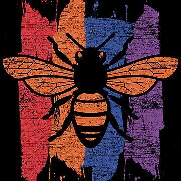 Bee bee nest by GeschenkIdee