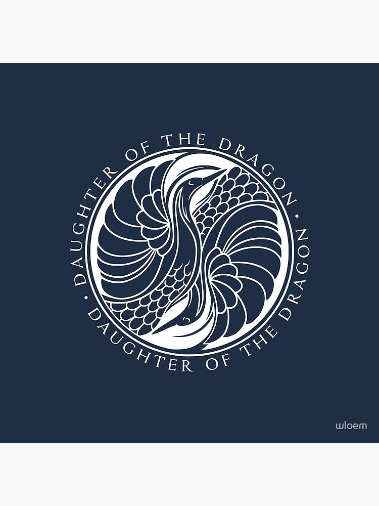 Daughter of the Dragon von wloem
