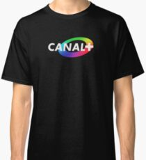 Canal+ Classic T-Shirt