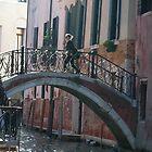 The Bridge by Nerone