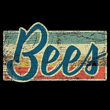 bees by GeschenkIdee