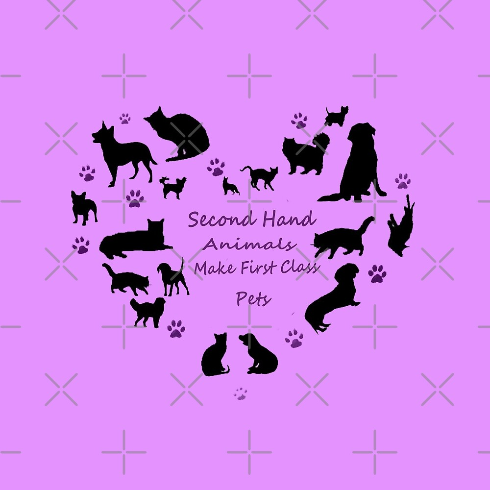 Love of Pets Typography by purelifephotoss