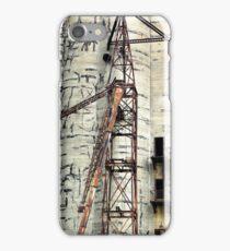 Bygone of Buffalo iPhone Case/Skin