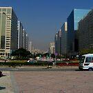 Modern Macau by mklau