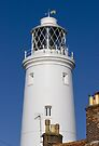Southwold Lighthouse 2 by Geoff Carpenter
