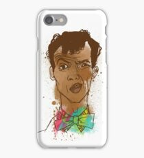 Stromae iPhone Case/Skin