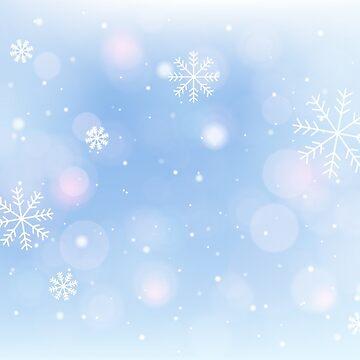 Snowflake Wonderland by Mommylife