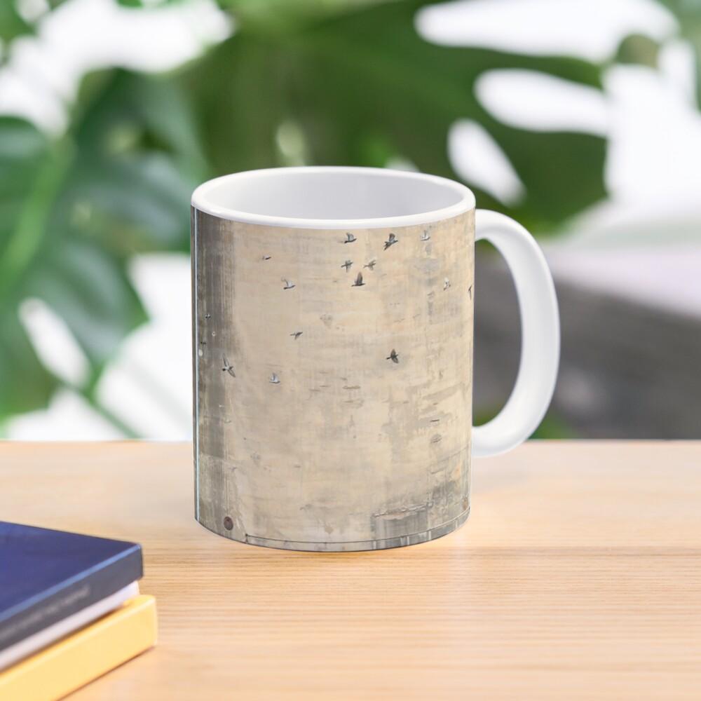 Historically Buffalo Mug