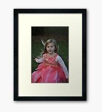 Gonna Run To You Framed Print