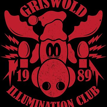 Griswold Illumination Club by JRBERGER