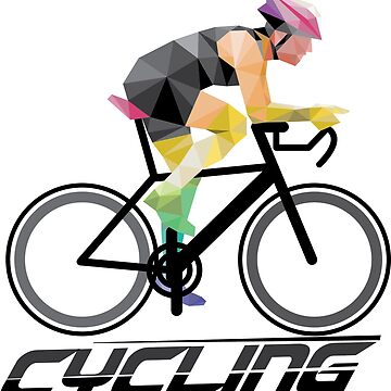 Cycling Shirts by joyfuldesigns55