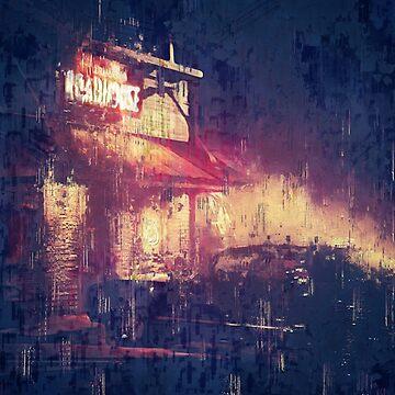 Bar Smoke by CaseiSolus