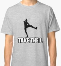 Take the L Classic T-Shirt