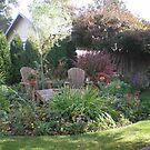 Home Garden by AuntieBarbie