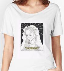 Cruel Women's Relaxed Fit T-Shirt
