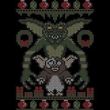 Little Monster by JRBERGER
