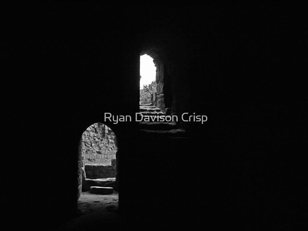 Head Toward the Light by Ryan Davison Crisp