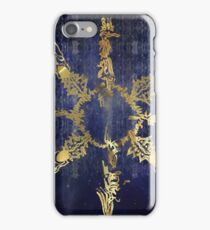 Light language iPhone Case/Skin