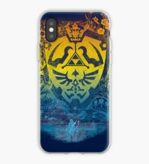 garden of wisdom iPhone Case