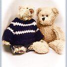 Best Friends......... by lynn carter