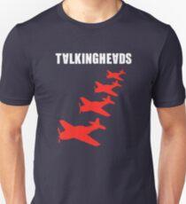 Talking Heads Shirt Unisex T-Shirt