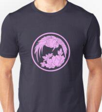 Japanese Bird Crest T-Shirt