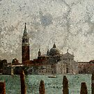 Venice by ROSE DEWHURST