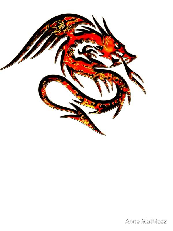fire dragon tattoo wwwpixsharkcom images galleries