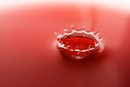 Royal water by lokanin
